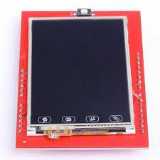 <b>2.2 inch High PPI</b> LCD TFT Screen Display Module 320 * 240 for ...