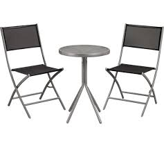 Buy Collection Malibu 4 Seater Steel Patio Set At Argoscouk Argos Outdoor Furniture Sets