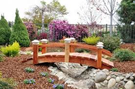 Small Picture 25 Amazing Garden Bridge Design Ideas that Will Make Your Garden
