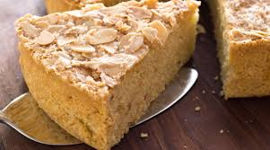 Best Almond Cake