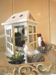 House And Garden Kitchens My Mini Plant House Garden In Kitchen Country Decor 3 Vignettes