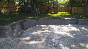 retaining wall company in st louis