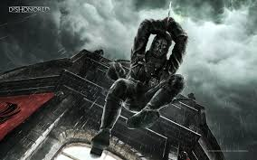cool video game wallpapers 1920x1200. Exellent Video Dishonored Video Game  1920 X 1200  Intended Cool Wallpapers 1920x1200