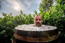 Image result for wim hof