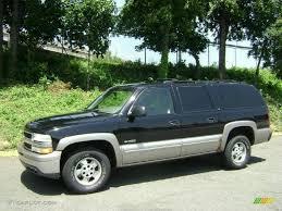 2000 Chevrolet Suburban Specs and Photos | StrongAuto