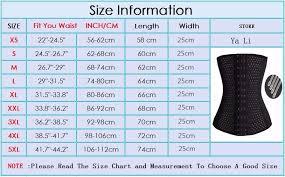 Us 6 33 28 Off Modeling Strap Black Waist Cincher Slimming Sheath Belly Reduce Belts Fajas Corselet Ardyss Body Shapewear Bustier Waist Trainer In