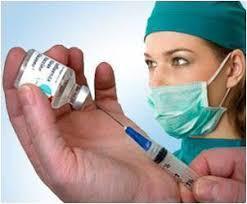 mouse study flu vaccine ile ilgili görsel sonucu