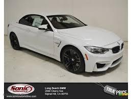 BMW Convertible 2015 bmw m4 white : 2015 BMW M4 Convertible in Alpine White - 968436 | Auto Jäger ...
