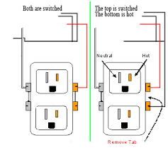 switched socket electrical pinterest how to wire a double outlet at the end of a run at Socket Outlet Wiring Diagram