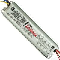 t and t emergency ballasts linear fluorescent com fulham fh3 dual 450l emergency ballast 90 min operates