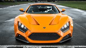 Gallery: Stig and the Zenvo ST1   Top Gear