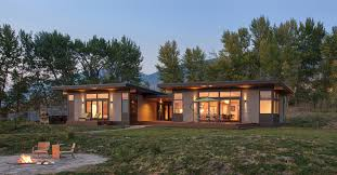 Affordable Modern Prefab Homes Designs AWESOME HOUSE
