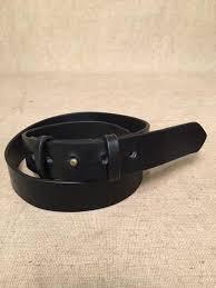infinity belt. no buckle belt infinity k
