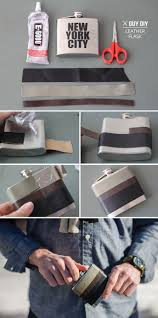 Diy Projects For Men 142 Best Leather Projects Images On Pinterest Leather Projects