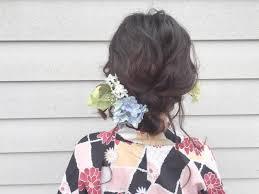 浴衣と相性抜群簡単巻かないヘアアレンジ10連発 Japan Beauty