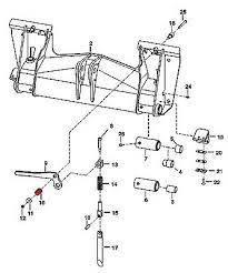 bobcat f series wiring diagrams wiring diagrams collections bobcatacircreg bobtach handle spring 743 751 753 763 773 7753 863 873 883
