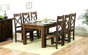 oak diningroom tables dark oak dining room sets solid oak dining room sets dining room awesome