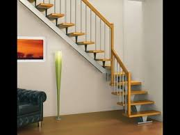 Beautiful staircase design (kerala home design - veed)
