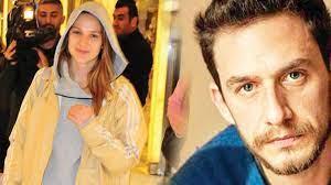 Alina Boz ile Mithat Can Özer aşk mı yaşıyor? - Magazin Haberleri