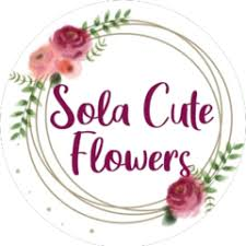 Sola <b>Cute Flowers</b> & Crafts | Florists - The Knot