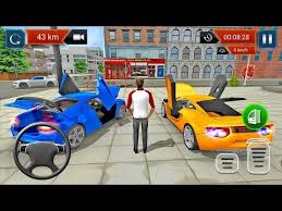 amazing car racing games 2019 free