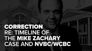 Preacher Boys - CORRECTION RE: Mike Zachary Episode   Facebook