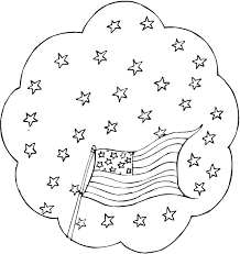 Small Picture Flag Day Coloring Pages Coloring Coloring Pages