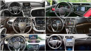 2018 nissan camry. unique nissan honda accord vs toyota camry chevy malibu nissan maxima mazda 6  ford fusion comparison throughout 2018 nissan camry