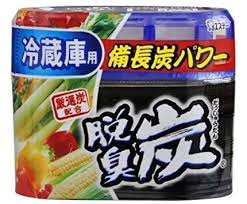 нейтрализатор запахов для холодильника kokubo сила угля и зеленого чая 180 г