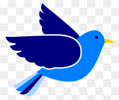 blue bird flying clipart. Unique Clipart Bird Wings Pigeon Flying Dove Peace Symbol  Blue Clipart For E