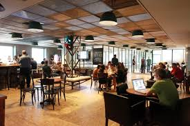 office design space. Startup Spaces: How To Design Your Office For A Productive Workforce Space