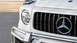 Change to our privacy statement. Configurator Challenge Mercedes Amg G63 Caradvice