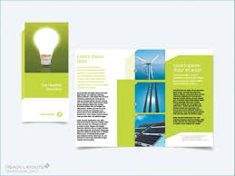 Free Downloadable Flyers Templates Brochures Templates For Microsoft Word Brochure Design