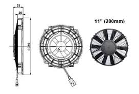 electronic fan override switch revotec fan wiring diagram revotec are the uk distributor of comex fans Revotec Fan Wiring Diagram