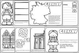This article includes some of the outstanding unicorn coloring sheets. Free Read Color And Learn About Germany