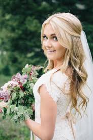 113 best bridal beauty images on pinterest hairstyles, marriage Wedding Hairstyles Loose Curls dancing with stars pro lindsay arnold's utah wedding loose wedding hairbridal hairloose curlsloose wedding hairstyles loose curls