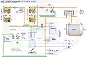 ev wiring schematics wiring diagram split ev tech info circuit diagrams ev wiring schematics