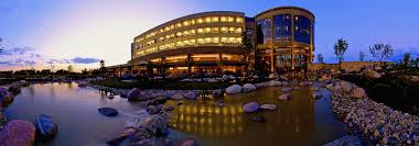 Northwestern mutual is the marketing name for the northwestern mutual life insurance company and its subsidiaries. Northwestern Mutual Franklin Campus Graef