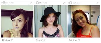 my tinder dating experiment how men reacted to 3 diffe levels of makeup