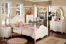 Twin Size Bedroom Furniture Sets   eBay