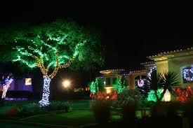 christmas outside christmas lights ideas homesfeed cooloor