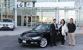 Tips On Buying Your First New Car The Bmw Store