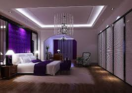 Purple Bedroom Ideas For Couples: The Touch of Luxury in Purple Bedroom  Ideas