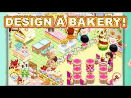 bakery story free