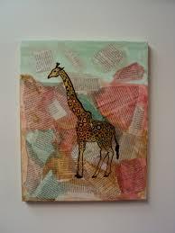 Pin by Alycia Hagen on Artsy- DIY | Whimsical nursery art ...