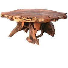 Full Image For Teak Tree Root Coffee Table Reclaimed Teak Wood Coffee Table  Coffee Tableappalachian Rustic ...