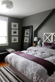 grey bedroom accent colors. Brilliant Grey Adorable Bedroom Purple Black Grey White Adding To Our Asphalt  Science Of Married Accent Colorsjpg Colors M