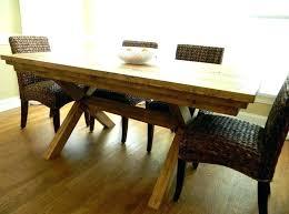modern farmhouse dining table farmhouse style dining set large size of kitchen modern farmhouse table round