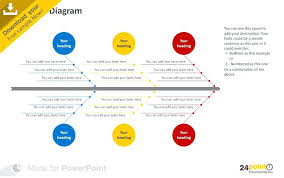 Fishbone Diagram For Powerpoint Wiring Diagram Pro