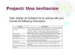Apuntes Querer Poder Y Con Invitaciones Ppt Download